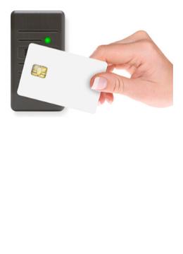 Accesscontrol Totalcards